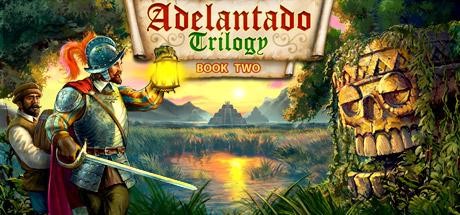 Teaser image for Adelantado Trilogy. Book Two
