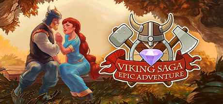 Buy Viking Saga Epic Adventure