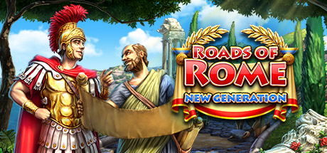 Roads of Rome: New Generation cover art