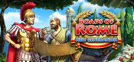 Roads of Rome: New Generation