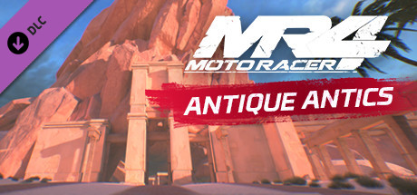 Moto Racer 4 - Antique Antics