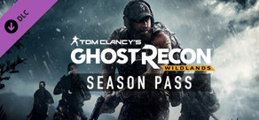 Tom Clancy's Ghost Recon® Wildlands - Season Pass Year 1