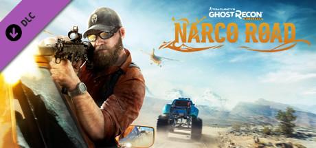 Tom Clancy's Ghost Recon® Wildlands - Narco Road