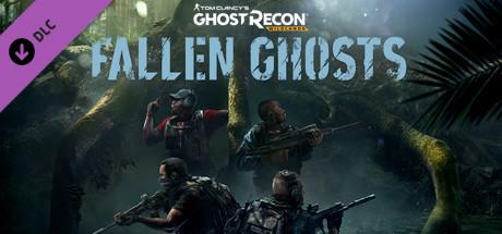 Tom Clancy's Ghost Recon® Wildlands - Fallen Ghosts