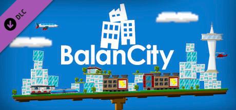 BalanCity - Original Soundtrack