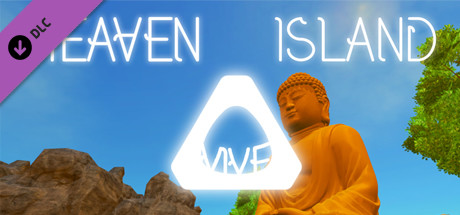 Heaven Island LIFE - Artworks
