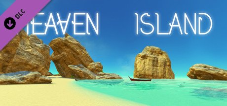 Heaven Island VR MMO - Artworks