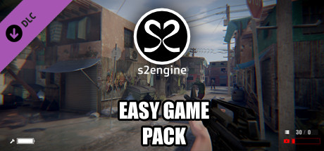 S2ENGINE HD - Easy Game Pack