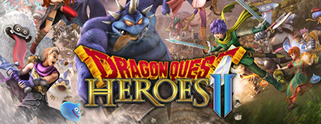Daily Deal – DRAGON QUEST HEROES™ II, 50% Off