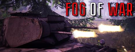 Fog of War - 战争之雾