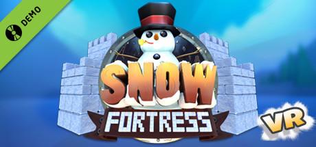 Snow Fortress Demo