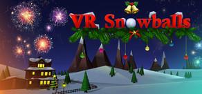 VR Snowballs cover art