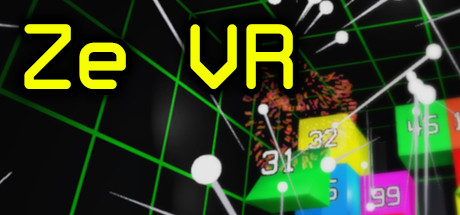 Ze VR cover art