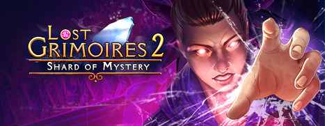 Lost Grimoires 2: Shard of Mystery - 遗落之书 2:神秘碎片