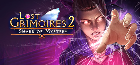 Teaser image for Lost Grimoires 2: Shard of Mystery