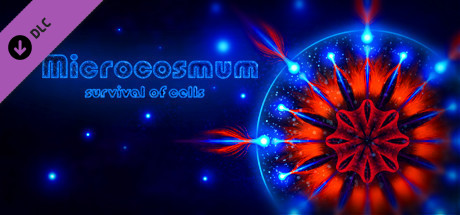 "Microcosmum: survival of cells - Campaign ""Mutations"""