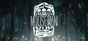 The Mooseman cover art