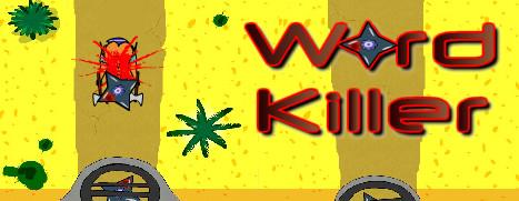 Word Killer: Zorgilonian Chronicles - 语言杀手:Zorgilonian 编年史