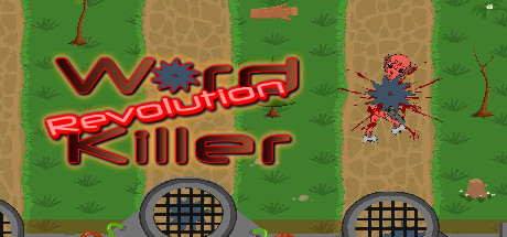 Word Killer: Revolution