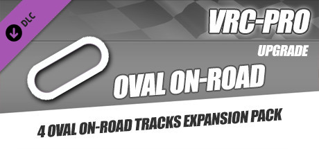 VRC PRO International Oval On-road tracks Deluxe