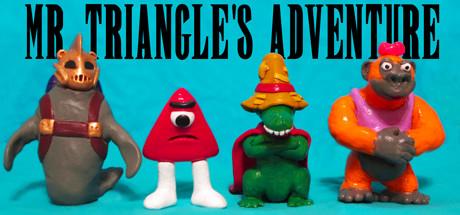 Mr. Triangle's Adventure