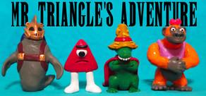 Mr. Triangle's Adventure cover art
