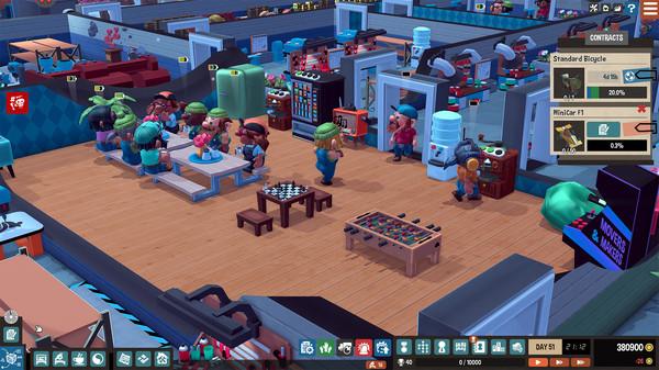 Little Big Workshop Image 4