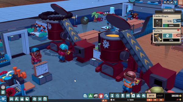 Little Big Workshop Image 7