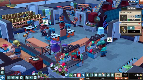 Little Big Workshop Image 9