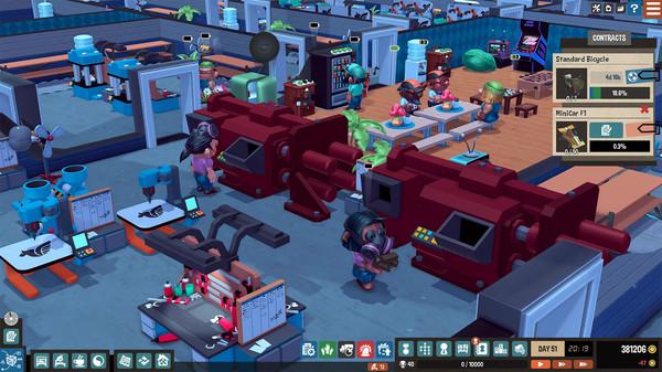 Little Big Workshop Image 2