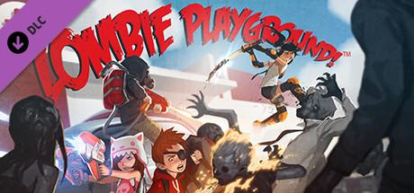 Zombie Playground OST