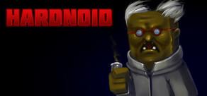 Hardnoid cover art