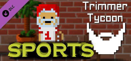 "Sports Skin Bundle (or ""Buy Us Another Coke"") - Trimmer Tycoon"