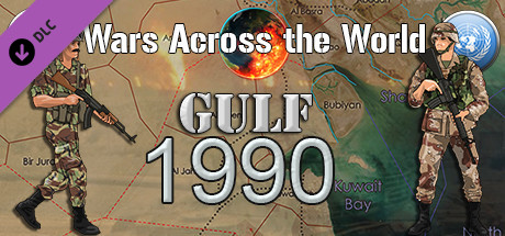 Wars Across the World: Gulf 1990
