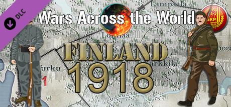 Wars Across the World: Finland 1918
