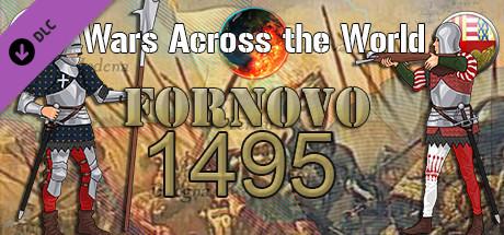 Купить Wars Across the World: Fornovo 1495 (DLC)