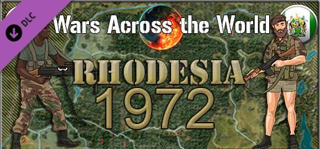 Wars Across the World: Rhodesia 1972