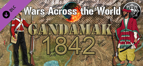 Купить Wars Across the World: Gandamak1842 (DLC)