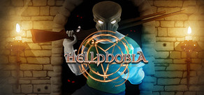 Hellphobia cover art