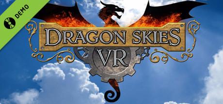 Dragon Skies VR Demo
