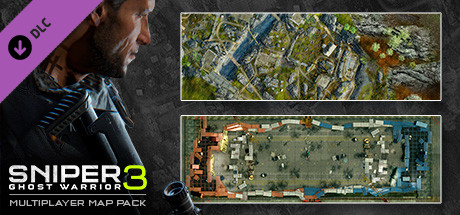 Multiplayer Map Pack | DLC
