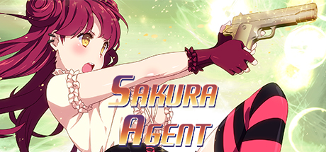 Sakura Agent Steam Game