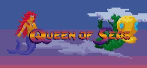 Queen of Seas cover art