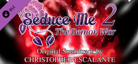 Seduce Me 2: The Demon War Soundtrack
