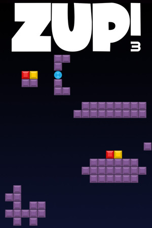 Zup! 3 poster image on Steam Backlog