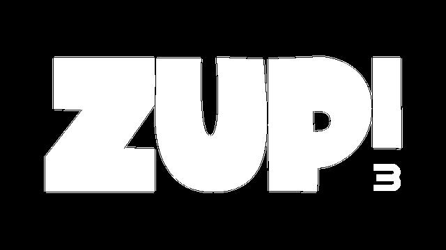 Zup! 3 - Steam Backlog