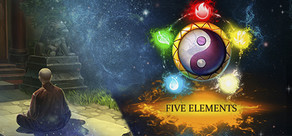 Five Elements cover art