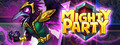 Mighty Party-game