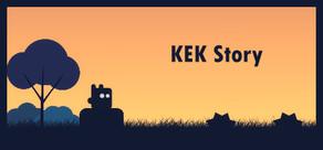 KEK Story cover art