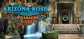 Arizona Rose and the Pharaohs' Riddles